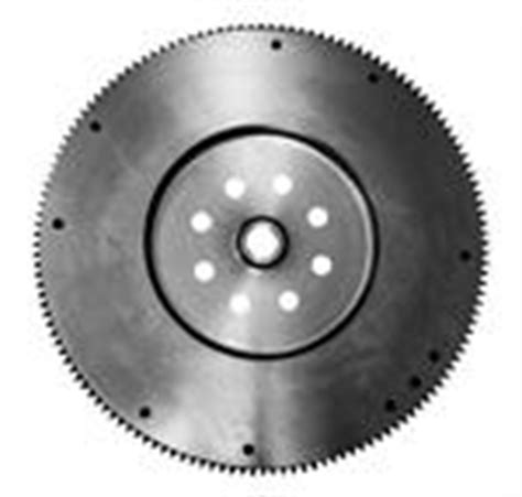 mack e7 e tech aset flywheel housing