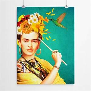 Frida Kahlo Artwork Cape Town - Artworld Artworld Art World