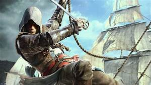 Assassin's Creed 4: Black Flag - Komplettlösung, Tipps und ...