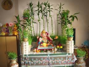 home interior blogs ganesh chaturthi decoration ideas for home