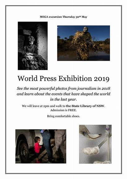 Exhibition Press Mega
