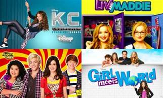 2015 Disney Channel Stars Shows