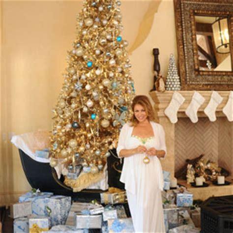 house  hargrove  blog celebrity holiday decorations