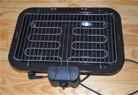 elektrogrill wie grillen grillen mit dem elektrogrill