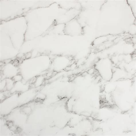 Carrara Marble Gloss Bathroom Laminate Worktop   Worktop