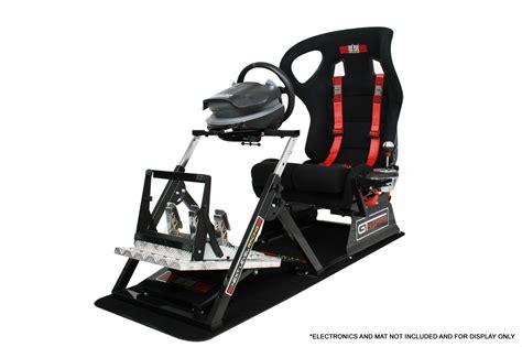 sim racing rig next level racing gtultimate v2 racing simulator cockpit next level racing