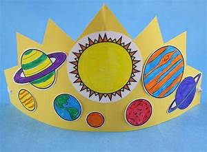 Good Night Party Crown Crafts for Kids | PBS KIDS Sprout ...