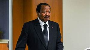 Cameroon: Court Sentences Opposition Leader to 25 Years in ...