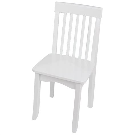 kids white desk chair kidkraft avalon kids desk with hutch and chair in white