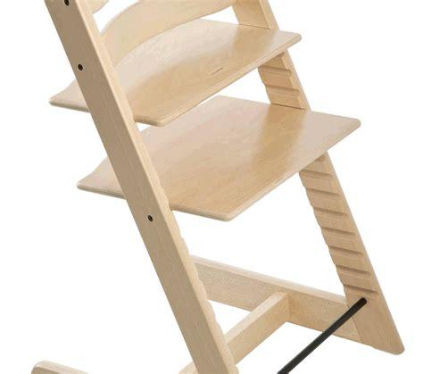 Stokke Tripp Trapp Walnuss by Stokke Tripp Trapp High Chair Walnut
