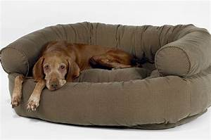 bolster dog bed covers bolster dog beds for large dogs With covered dog beds for large dogs
