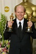 Ron Howard 2002, Holding his Academy Award for Best ...