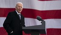 WATCH: Inauguration Ceremony of Joseph R. Biden, Jr. as ...