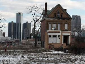 Detroit Fight Shows Why Public Pensions Are Bound For