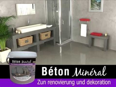Beton Mineral Resinence Color by Beton Mineral Und Mineral Beschichtung R 233 Sinence