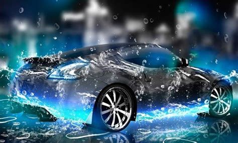 Free download Download Cool Cars Wallpaper water for ...