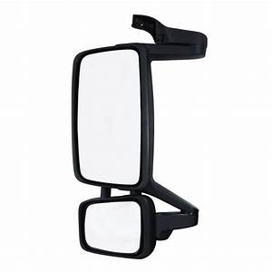 Volvo Vnl Mirror Assembly With Heat Function 2004  U0026 Newer