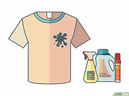Stain Stains Ink Clipart Pen Clothes Pants