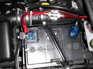 Batterie Renault Clio 3 : wie schlie e ich ein zus tzliches stromkabel an die batterie an seite 3 peugeot 206 ~ Gottalentnigeria.com Avis de Voitures