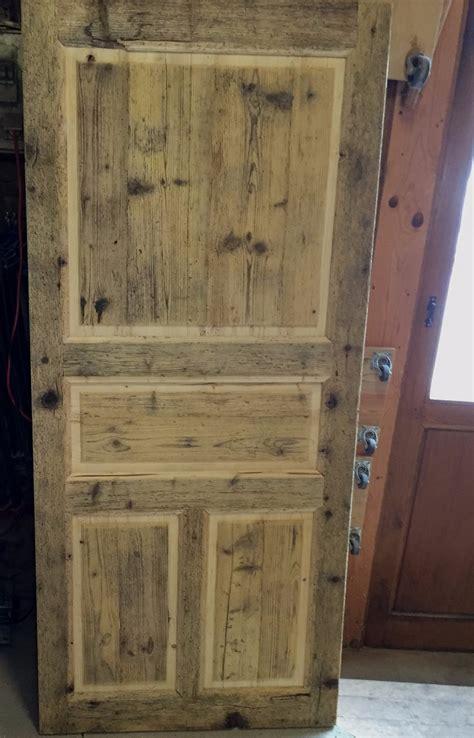 fabricant de porte de cuisine rnover une porte en bois raligner la traverse peindre