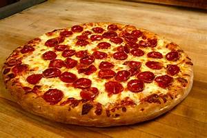 What Does Your Favorite Pizza Say about You? – The Lion's Roar