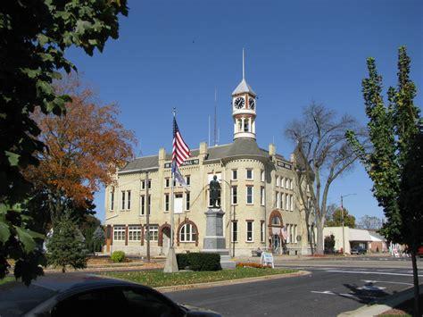 landmarkhuntercom columbus downtown historic district