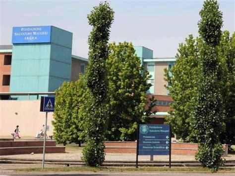Cliniche Pavia by Maugeri Un Gruppo Internazionale Salver 224 Le Cliniche