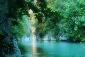 Beautiful River Wallpaper