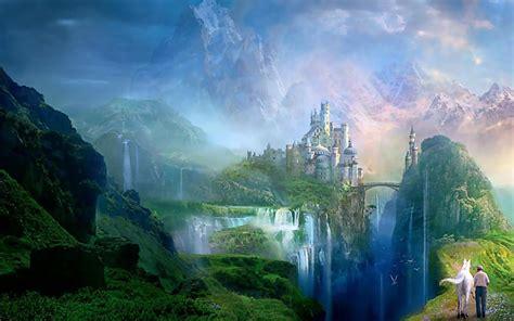 fantasy world  hdwpro