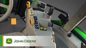 Die John Deere 5r