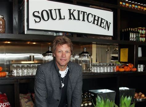 Jon Bon Jovi Buka Restoran Bagi Orang Tak Mampu  Portal. Kitchen Drawer Organizer Ikea. Modern Kitchen Containers. Kitchen Vegetable Storage Rack. I Heart Organizing Kitchen. Diy Country Kitchen Decor. Best Modern Kitchen. Country Western Kitchen Decor. Bear Country Kitchen