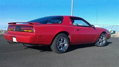 Pontiac Firebird Wallpapers Leaking Transmission Background Buster