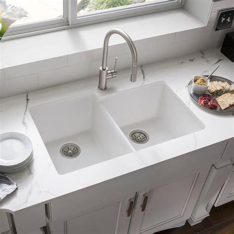 Spotlight on: Quartz Kitchen Sink Collections by Elkay   Abode