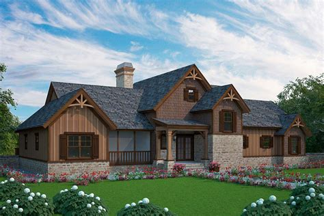 big dogtrot house plan mx architectural designs
