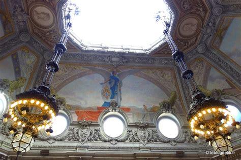 chambre de commerce franco arabe le palais de la bourse l 39 un des joyaux de porto le
