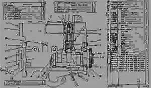 Cat C15 Acert Ecm Wiring Diagram  Cat C15 Wiring Harness