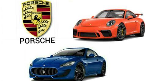 top  luxurious car brands   world top ten