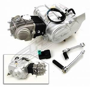 Chp Motorsports Classic Honda Z50 Xr50  Crf50  Ct70  Xr70