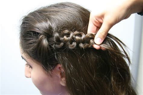 School Hairstyles by Easy School Hairstyles For Medium Hair Hairstyle For