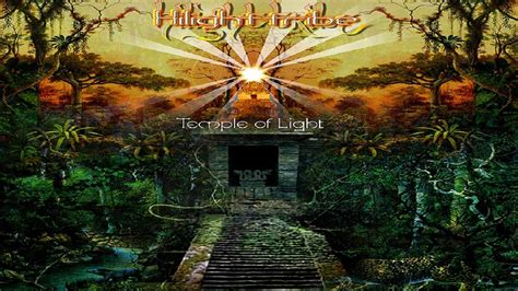temple of light hilight tribe temple of light album ᴴᴰ