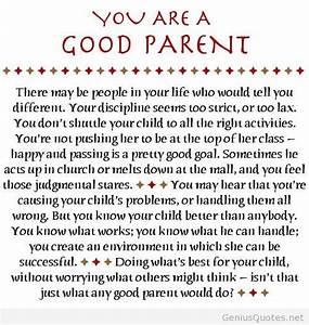 poem parents quotes