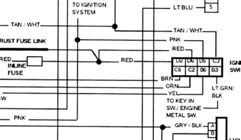 1994 Cadillac Wire Diagram by 1994 Cadillac Wire Diagram Wiring Diagram And