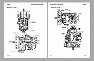 Eaton Transmission Pdf 4 04gb 2020 Service Manual Full Dvd