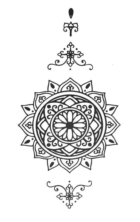 UneTattoo QS-C053 Temporary Tattoo 12*19 CM (con immagini