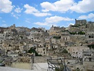 Matera, Italy Wishes You Were Here