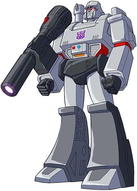 Megatron (g1)  Transformer Titans Database Wiki Fandom