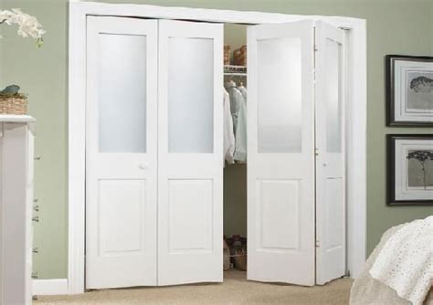 bi fold closet doors ideas advices for