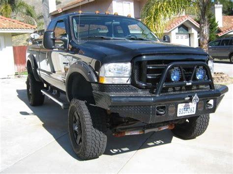 Sell Used Ford Turbo Diesel Oceanside