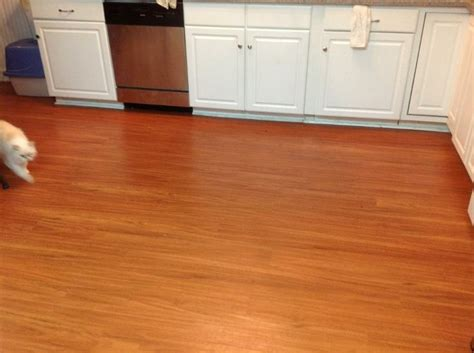 tranquility resilient flooring cleaning customer image of tranquility 5mm mahogany click