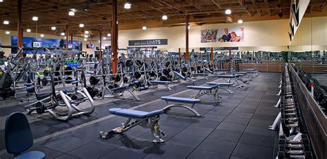 Tacoma Supersport Gym In Tacoma, Wa